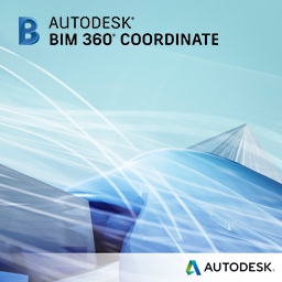 BIM 360 Coordinate - Packs CLOUD Commercial New Single-user 3-Year Subscription