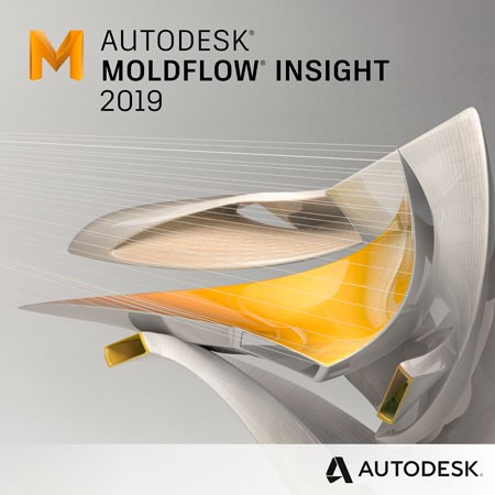 Moldflow Insight Standard 2019 Commercial New ELD Annual Subscription