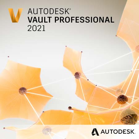 Vault Professional 2021 Commercial New Multi-user ELD Annual Subscription